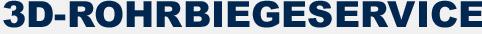 Logo Rohrbiegeservice