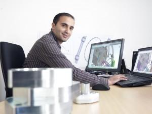 CNC Rohrbiegen mit CNC Software