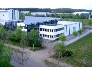 Ośrodek Vogel-Gruppe