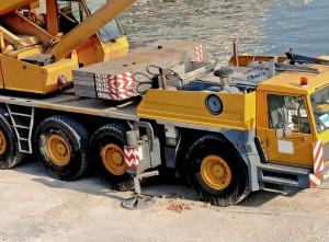 Rury Vogel-Gruppe w specjalnej budowie pojazdów