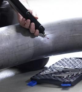 Rohre biegen lassen mit Qualitätskontrolle